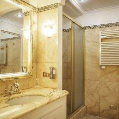Отель Walk to Milano Duomo Италия, Милан - отзывы, цены и фото номеров - забронировать отель Walk to Milano Duomo онлайн ванная