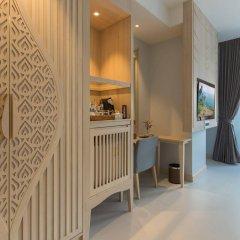Отель Beyond At Patong Патонг комната для гостей фото 4
