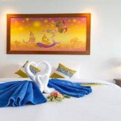 Курортный отель Lamai Coconut Beach интерьер отеля