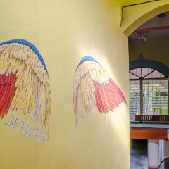 Hotel & Hostel Berakah Копан-Руинас спа фото 2