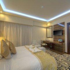 Отель Orchid Vue 4* Президентский люкс фото 2