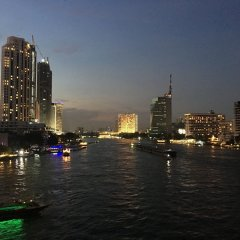 Отель Bangkok Sanookdee Adults Only Бангкок приотельная территория