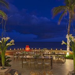 Отель Sheraton Grand Los Cabos Hacienda Del Mar фото 2