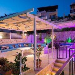 Villa Ela Турция, Калкан - отзывы, цены и фото номеров - забронировать отель Villa Ela онлайн