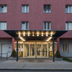 Отель Arion Cityhotel Vienna Австрия, Вена - 5 отзывов об отеле, цены и фото номеров - забронировать отель Arion Cityhotel Vienna онлайн вид на фасад