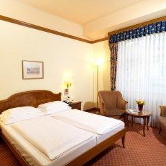 Отель City Central Австрия, Вена - 1 отзыв об отеле, цены и фото номеров - забронировать отель City Central онлайн комната для гостей фото 4