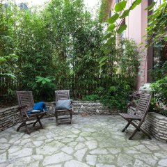 Отель onefinestay - Montmartre-South Pigalle private homes фото 3