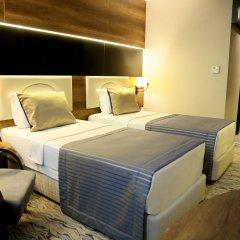 Buyuk Yalcin Hotel Турция, Мерсин - отзывы, цены и фото номеров - забронировать отель Buyuk Yalcin Hotel онлайн комната для гостей фото 2