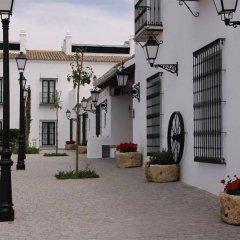 Отель Cortijo de Ducha Испания, Пуэрто Де Санта Мария - отзывы, цены и фото номеров - забронировать отель Cortijo de Ducha онлайн