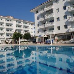 Отель Апарт-Отель Europa Испания, Бланес - 2 отзыва об отеле, цены и фото номеров - забронировать отель Апарт-Отель Europa онлайн фото 6