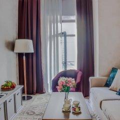 Дюк Отель Одесса в номере
