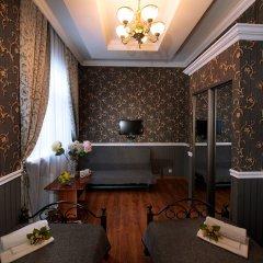 Гостевой дом Династия Сочи интерьер отеля