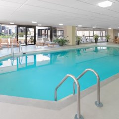 Отель Westin Ottawa Канада, Оттава - отзывы, цены и фото номеров - забронировать отель Westin Ottawa онлайн бассейн фото 2