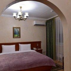 Гостиница Даниловская Москва комната для гостей фото 8