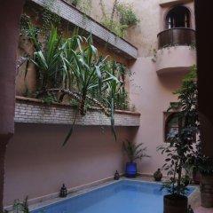 Отель Riad Azenzer фото 9