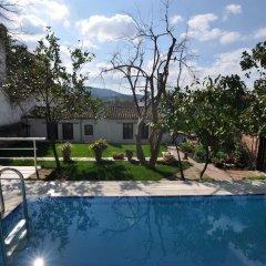 Goldsmith House Турция, Сельчук - отзывы, цены и фото номеров - забронировать отель Goldsmith House онлайн бассейн фото 3