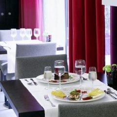 Hotel Zenit Bilbao в номере