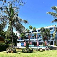 Отель Imsook Resort Таиланд, Пак-Нам-Пран - отзывы, цены и фото номеров - забронировать отель Imsook Resort онлайн