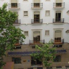 Отель Petit Palace Puerta de Triana Испания, Севилья - отзывы, цены и фото номеров - забронировать отель Petit Palace Puerta de Triana онлайн фото 4