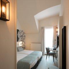 Отель Martins Brugge Бельгия, Брюгге - 6 отзывов об отеле, цены и фото номеров - забронировать отель Martins Brugge онлайн комната для гостей фото 16