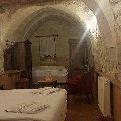 Отель Has Cave Konak Ургуп комната для гостей фото 2