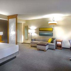Отель Hyatt Place Washington DC/National Mall комната для гостей фото 5
