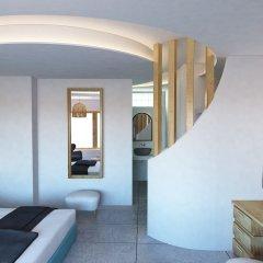 Отель perla nera suites Греция, Остров Санторини - отзывы, цены и фото номеров - забронировать отель perla nera suites онлайн комната для гостей фото 2