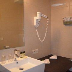 Отель Cleythil Hotel Бельгия, Мальдегем - отзывы, цены и фото номеров - забронировать отель Cleythil Hotel онлайн ванная фото 2