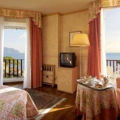 Romantik Hotel Villa Pagoda балкон