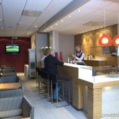 Spar Hotel Majorna гостиничный бар