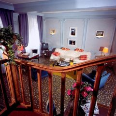 Hotel Du Simplon в номере фото 2