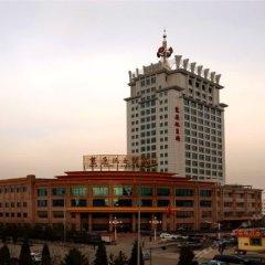 Wan Tong Yuan Hotel