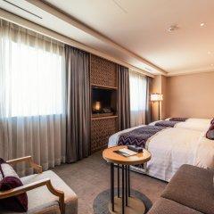 Отель Royal Hotel Seoul Южная Корея, Сеул - отзывы, цены и фото номеров - забронировать отель Royal Hotel Seoul онлайн фото 16
