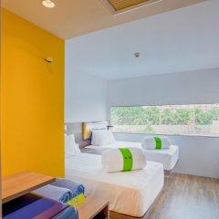 Отель COSI Pattaya Naklua Beach Таиланд, Паттайя - отзывы, цены и фото номеров - забронировать отель COSI Pattaya Naklua Beach онлайн детские мероприятия