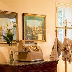 Отель Panama Garden интерьер отеля фото 2