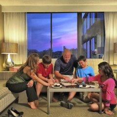 Отель Georgetown Suites детские мероприятия
