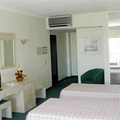 Hotel Mónaco удобства в номере