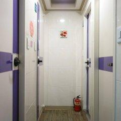 Отель Storyhouse Myeongdong Южная Корея, Сеул - отзывы, цены и фото номеров - забронировать отель Storyhouse Myeongdong онлайн ванная