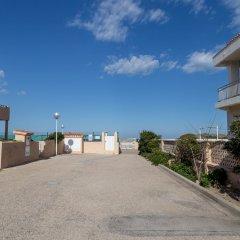 Отель Travel Habitat Casa Perellonet парковка