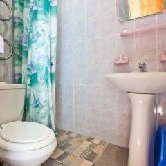 Отель Знание Сочи ванная фото 2