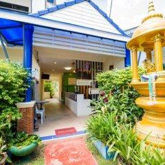Отель JR Siam Kata Resort интерьер отеля фото 3