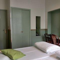 Отель Sabina Бельгия, Брюссель - 3 отзыва об отеле, цены и фото номеров - забронировать отель Sabina онлайн комната для гостей фото 3