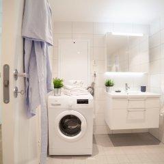 Апартаменты Damsgård Apartments ванная фото 2