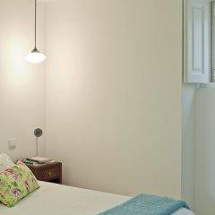 Апартаменты Duque's Apartments комната для гостей фото 3