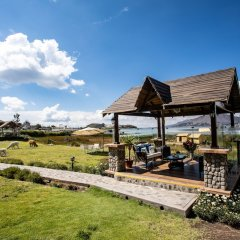 Отель Sonesta Posadas Del Inca Lago Titicaca Пуно фото 10