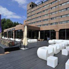 Отель XO Hotels Park West