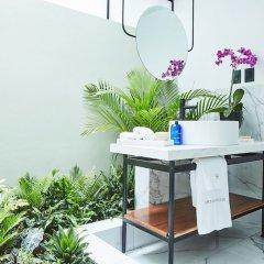 Отель Orchid House Polanco Мехико удобства в номере фото 2