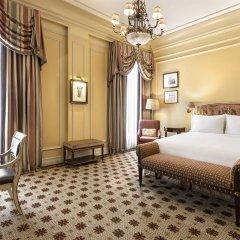 Отель Grande Bretagne, a Luxury Collection Hotel, Athens Греция, Афины - отзывы, цены и фото номеров - забронировать отель Grande Bretagne, a Luxury Collection Hotel, Athens онлайн комната для гостей фото 4