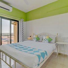 Отель OYO 24498 Home Elegant 1BHK Dabolim Индия, Южный Гоа - отзывы, цены и фото номеров - забронировать отель OYO 24498 Home Elegant 1BHK Dabolim онлайн фото 3