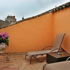 Alcazar De La Reina Hotel бассейн фото 3